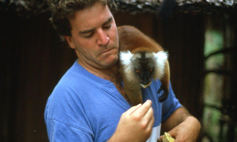 Eden Under Siege: An Amateur's Guide to Madagascar